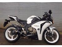 Honda CBR1000RR8..Fantastic Condition. Px either way