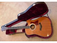 TAYLOR 710 Limited Edition Acoustic Guitar