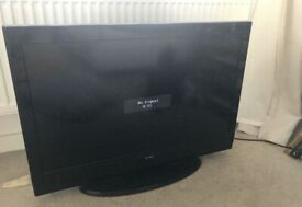 """32"""" ALBA FREEVIEW TV CAN DELIVER"""