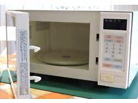 Matsui 500 Watt Microwave Oven Model Number 220