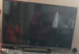 32 inch panasonic smart tv model no TX-32FS500B