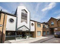 BRAND NEW STUDIO - Sail Loft Royal Quay, 3-11 Dod Street E14 - POPLAR CANARY WHARF DOCKLANDS CITY