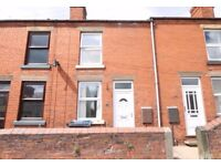 VINCENT CRESCENT, S40 3NP - TWO Bedroom Modern Mid-terraced house