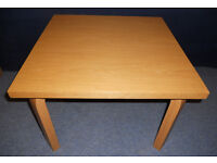 A Very Sturdy Office or Work Place Coffee Table