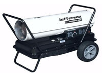 Diesel/Kerosene/Paraffin Heater