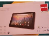 RCA neptune 10l 10.1 tablet anroid 6 16 gb