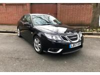 2007 57 Saab 9-3 AERO SPORT 2.0 Turbo, NEW SHAPE, ONLY 70,000 MILES AUTOMATIC