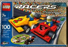 LEGO RACERS BOARDGAME 31314