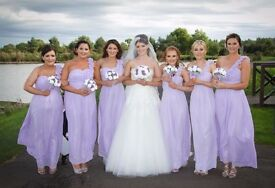 Affordable Wedding Photography -- last-minute dates available