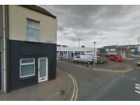 SHOP / OFFICE / BEAUTICIAN / NAIL BAR/ TO LET ENNISKILLEN COUNTY FERMANAGH