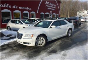 2014 Chrysler 300 AWD 3.6L