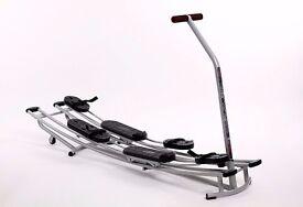 iStrider Walking/Skiing Cross Trainer