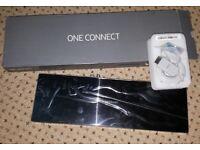 QLED TV SAMSUNG ONE CONNECT FOR 49/55/65/75 Q7C Q7F Q8C Q9F ETC