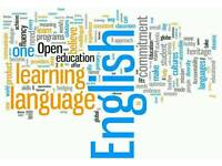 Learn English for adults