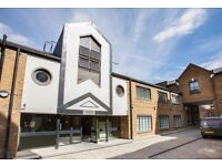 +WAREHOUSE STYLE 1 BED APARTMENT IN ROYAL QUAY, LIMEHOUSE/POPLAR/CANARY WHARF COMMERCIAL RD E14