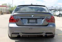 2007 BMW 335i i / Sport Package / Blue Tooth / M3 Sport Options