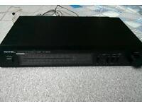 Rotel RT-830AL analogue radio tuner. £10.