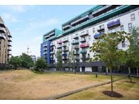 We are pleased to offer this contemporary one double bedroom apartment set on the 1st - KJ