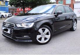 2014 Audi sport, diesel, free tax