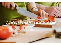 FREE Cookery Courses