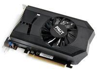 (Faulty) Nvidia GTX 650 1024M GDDR5 128B CRT DVI mHDMI