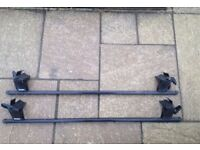 Roof Rack for Ford Focus Mk 1 1998-2004