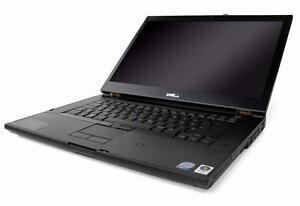 DeLL Latitude E6500 - Core 2 Duo T9600 2.8 GHz - 4 GB RAM - 160 GB HDD - Windows 8