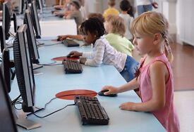 Kids Programming/Coding Course Tutor Led in Edinburgh @ ITPT Granton