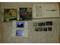 Nintendo DSi White very good condition