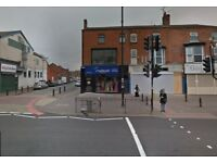 **FIRST FLOOR SHOP**ALL BILLS INCLUDED**APPROXIMATELY 1650 SQ FT**REFRESHED**EXCELLENT LOCATION**