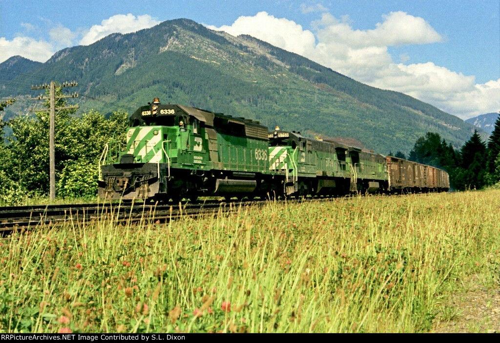 PnP Trains