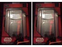 iPhone 6 Star Wars 2 phone cases Kylo Ren New