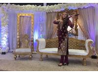Bollywood Violinist - Caroline Owen