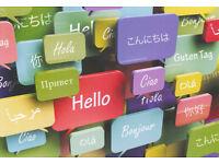 Language exchange French/English in Bristol