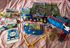 Thomas the tank bundle