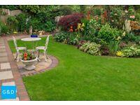 Gareth & Dan - Landscape & Garden Services