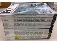 VARIOUS INTERIOR MAGAZINES WORLD OF INTERIORS, PERIOD LIVING, HOUSE & GARDEN, IDFX, FX, ELLE DECOR