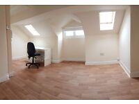 3 rooms available to rent NOW Gorton next to O2 Apollo