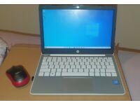 Hp laptop 11-ak0506sa