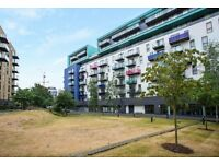 # Stunning 1 bed available in Silkworks - SE13 - comes with gym included - excellent price!!