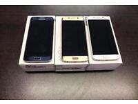 Samsung galaxy s6 edge 64gb £235 128gb £260 very good condition with warranty