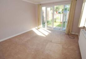 1 bedroom bungalow for rent in Hertford, close to Station