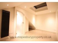 Luxury Home in Willesden, Chandos Road - 2 Bed Duplex with Stunning Interiors - Seconds to Tube
