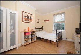 Large Double Room in 4 bed house, Ryde, Isle of Wight
