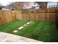 B.PETERS landscaping and garden maintenance from £15ph