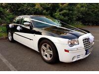 Wedding Car Hire £65.00/hour