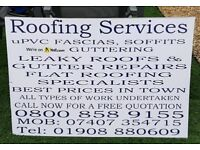 Roofing services roof repairs plus more