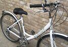 19inch Viking Vittese hybrid Ladies Women / Unisex step-through  bike bicycle