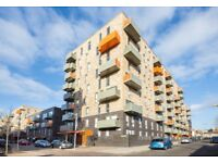 TWO BEDROOM APARTMENT IN SCULPTURE HOUSE- KILLICK WAY - E1