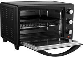 Mini Oven & Grill